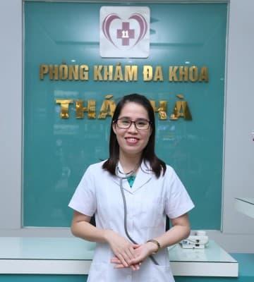 BS.CKI. Hoàng Thị Bình Nguyên