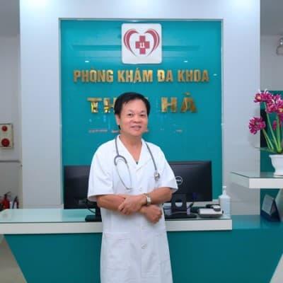 BS. CKI. Vũ Hồng Lân